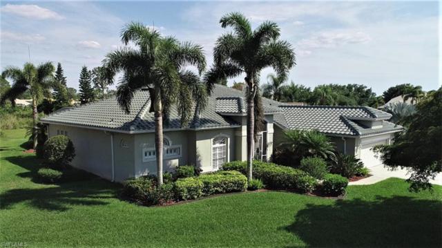 2201 Colefax Ct, Lehigh Acres, FL 33973 (MLS #219031337) :: #1 Real Estate Services