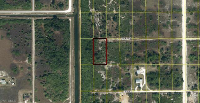 7933 15th Ter, Labelle, FL 33935 (MLS #219031379) :: RE/MAX Radiance
