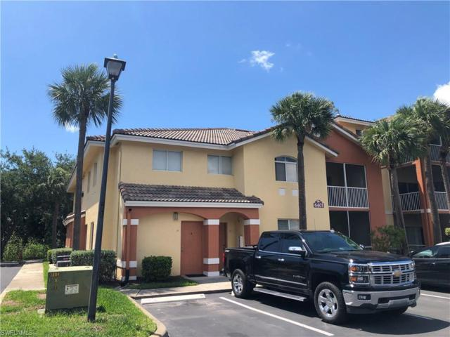 6401 Aragon Way #202, Fort Myers, FL 33966 (MLS #219031405) :: Clausen Properties, Inc.