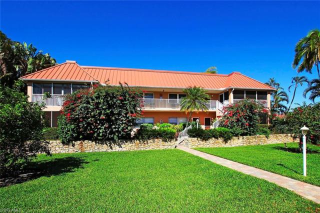 805 E Gulf Dr D7, Sanibel, FL 33957 (MLS #219031429) :: Clausen Properties, Inc.