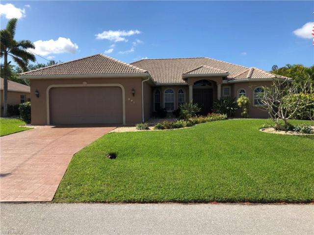 116 SE 6th St, Cape Coral, FL 33990 (MLS #219031476) :: Palm Paradise Real Estate
