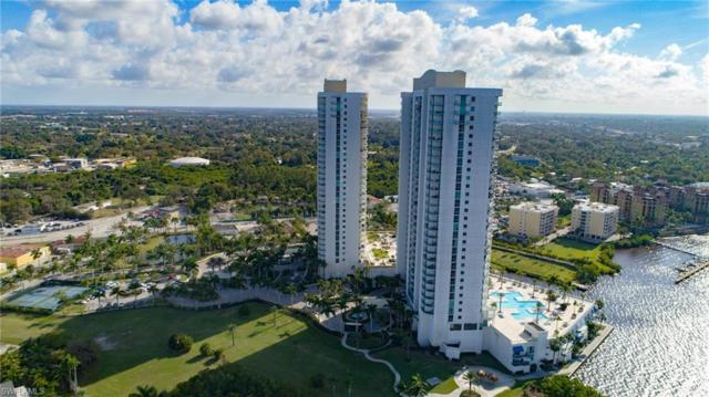 3000 Oasis Grand Blvd #1006, Fort Myers, FL 33916 (MLS #219031517) :: The Naples Beach And Homes Team/MVP Realty