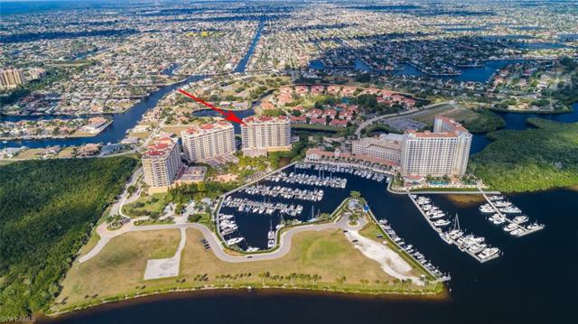 6021 Silver King Blvd #1204, Cape Coral, FL 33914 (MLS #219031575) :: RE/MAX Radiance
