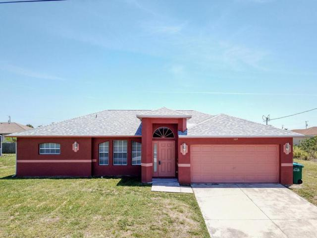 509 NW 18th Pl, Cape Coral, FL 33993 (MLS #219031587) :: RE/MAX Realty Team