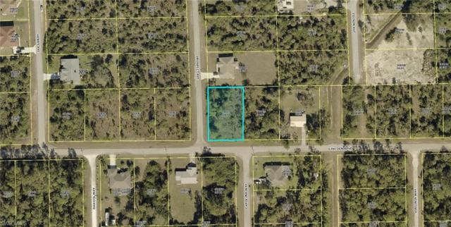 404 Lincoln Blvd, Lehigh Acres, FL 33936 (MLS #219031610) :: RE/MAX Radiance