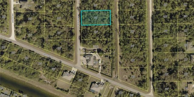 306 Carolina Way, Lehigh Acres, FL 33936 (MLS #219031619) :: Clausen Properties, Inc.