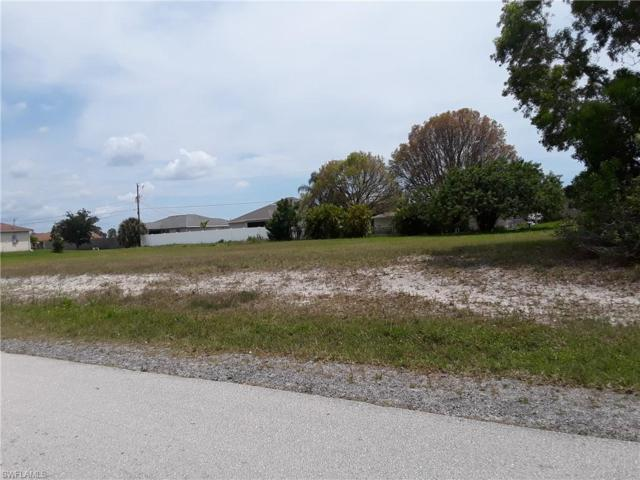 22 NE 12th Ln, Cape Coral, FL 33909 (MLS #219031621) :: RE/MAX Realty Team