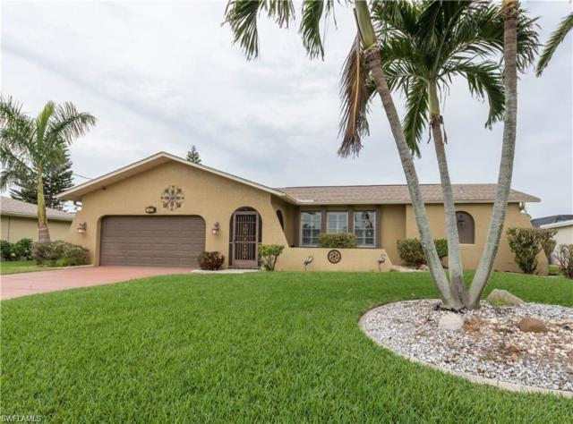 1439 Windsor Ct, Cape Coral, FL 33904 (MLS #219031634) :: RE/MAX Realty Team