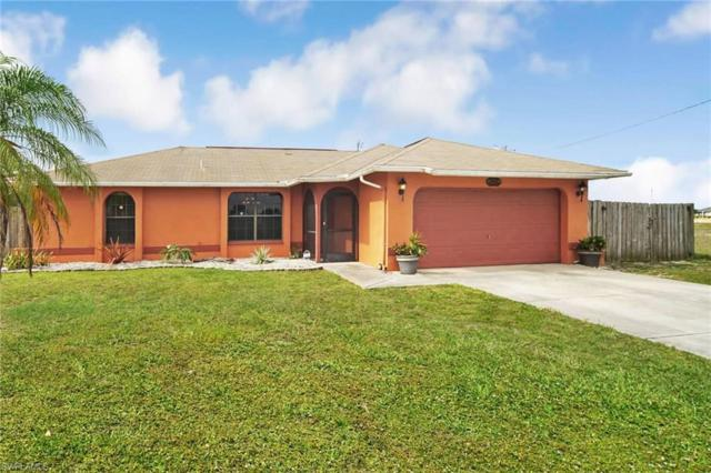 1014 NW 23rd Ter, Cape Coral, FL 33993 (MLS #219031689) :: RE/MAX Radiance