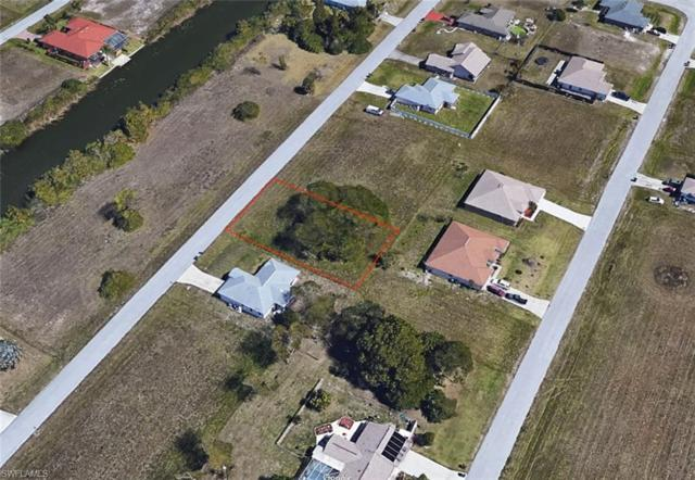 544 NW 14th St, Cape Coral, FL 33993 (MLS #219031706) :: RE/MAX Realty Team