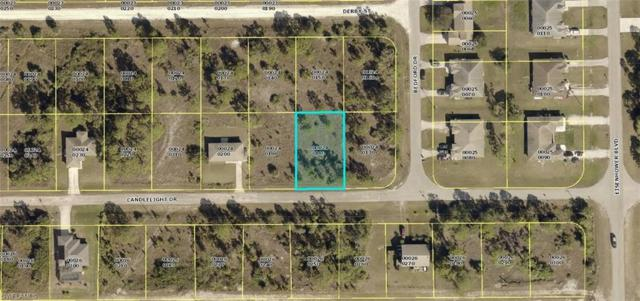 963 Candlelight Dr, Lehigh Acres, FL 33974 (MLS #219031735) :: RE/MAX Realty Team