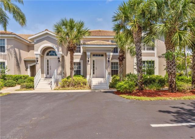 10124 Colonial Country Club Blvd #502, Fort Myers, FL 33913 (MLS #219031828) :: The Naples Beach And Homes Team/MVP Realty