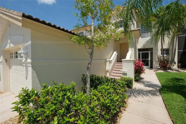 9200 Bayberry Bend #201, Fort Myers, FL 33908 (MLS #219032209) :: The Naples Beach And Homes Team/MVP Realty