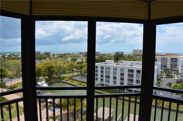4263 Bay Beach Ln #914, Fort Myers Beach, FL 33931 (MLS #219032384) :: #1 Real Estate Services