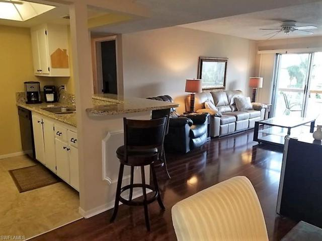 3704 Broadway #211, Fort Myers, FL 33901 (MLS #219032487) :: The Naples Beach And Homes Team/MVP Realty
