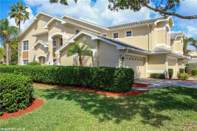14630 Glen Cove Dr #102, Fort Myers, FL 33919 (MLS #219032547) :: The Naples Beach And Homes Team/MVP Realty