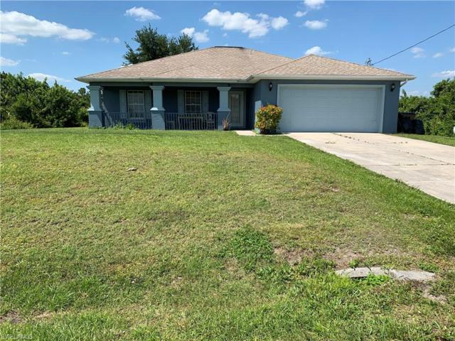 2610 15th St SW, Lehigh Acres, FL 33976 (MLS #219032683) :: RE/MAX Radiance