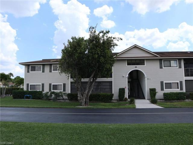 8080 S Woods Cir #16, Fort Myers, FL 33919 (MLS #219032765) :: The Naples Beach And Homes Team/MVP Realty