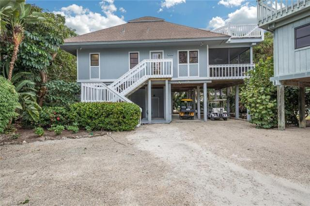 31 Urchin Ct, Captiva, FL 33924 (MLS #219032838) :: RE/MAX Realty Team