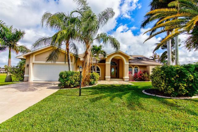 11802 Royal Tee Ct, Cape Coral, FL 33991 (MLS #219032846) :: RE/MAX Radiance