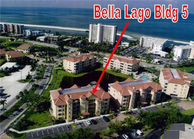 7401 Bella Lago Dr #533, Fort Myers Beach, FL 33931 (MLS #219032897) :: RE/MAX Realty Team