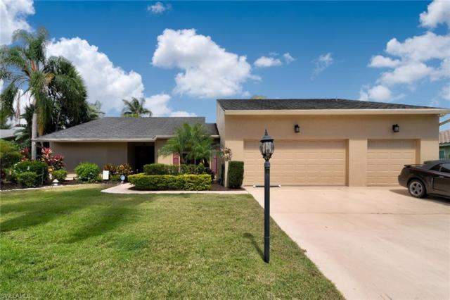 5546 Montilla Dr, Fort Myers, FL 33919 (MLS #219032933) :: Clausen Properties, Inc.
