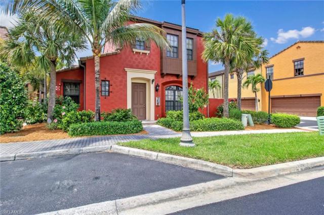 8953 Malibu St #401, Naples, FL 34113 (MLS #219033051) :: John R Wood Properties
