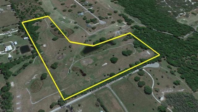 SW Cypress Bend Ave, Arcadia, FL 34269 (MLS #219033059) :: Clausen Properties, Inc.