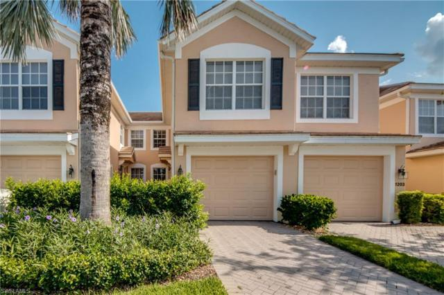 2652 Somerville Loop #1204, Cape Coral, FL 33991 (MLS #219033201) :: #1 Real Estate Services