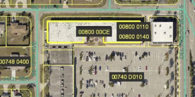 1404 Del Prado Blvd S #115, Cape Coral, FL 33990 (MLS #219033279) :: Royal Shell Real Estate