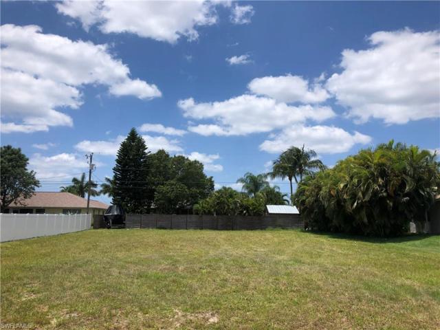 5216 SW 19th Pl, Cape Coral, FL 33914 (MLS #219033304) :: John R Wood Properties