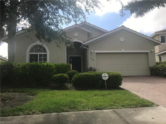 2506 Blackburn Cir, Cape Coral, FL 33991 (MLS #219033309) :: #1 Real Estate Services