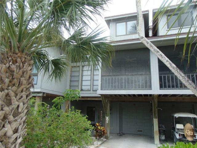 4491 Escondido Lane 76, Upper Captiva, FL 33924 (MLS #219033364) :: RE/MAX Radiance