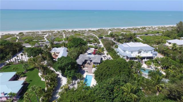16151 Captiva Dr, Captiva, FL 33924 (MLS #219033472) :: RE/MAX Realty Team