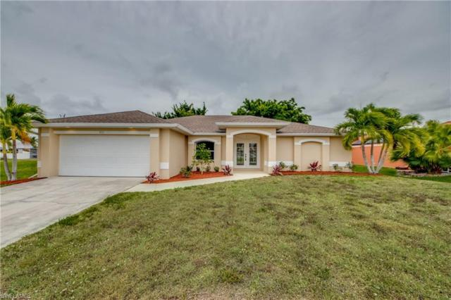 2313 SW 27th St, Cape Coral, FL 33914 (MLS #219033514) :: RE/MAX Radiance