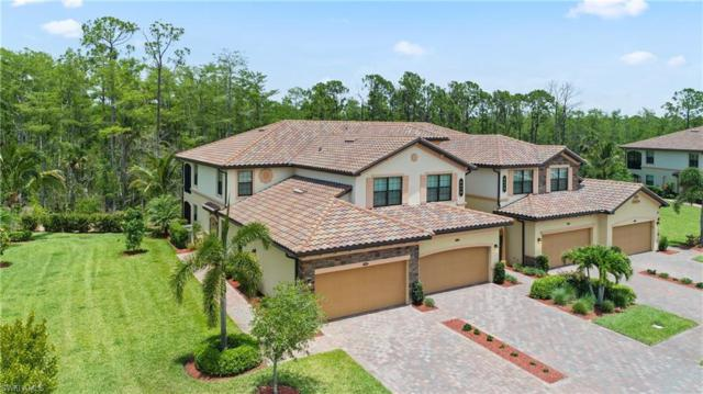 9476 Casoria Ct #101, Naples, FL 34113 (MLS #219033527) :: Royal Shell Real Estate