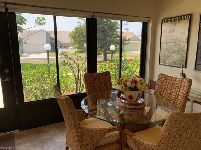 11371 Caravel Cir #129, Fort Myers, FL 33908 (MLS #219033589) :: #1 Real Estate Services