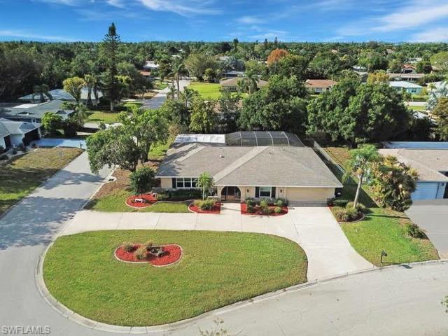 1449 Reynard Dr, Fort Myers, FL 33919 (MLS #219033607) :: Clausen Properties, Inc.