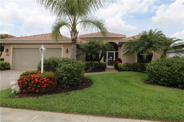 20781 Wheelock Dr, North Fort Myers, FL 33917 (MLS #219033699) :: #1 Real Estate Services