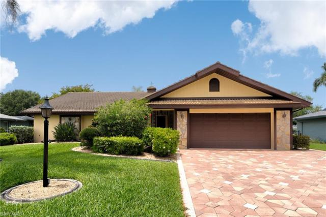 5320 Chippendale Cir W, Fort Myers, FL 33919 (MLS #219033818) :: Clausen Properties, Inc.