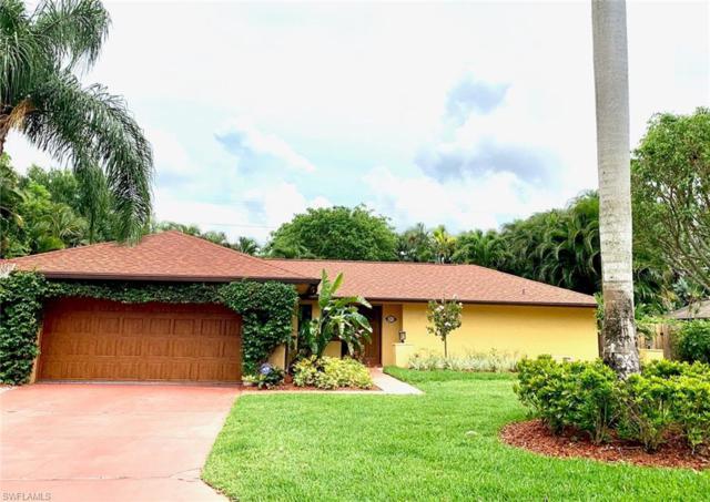 5777 Beechwood Trl, Fort Myers, FL 33919 (MLS #219033890) :: Clausen Properties, Inc.