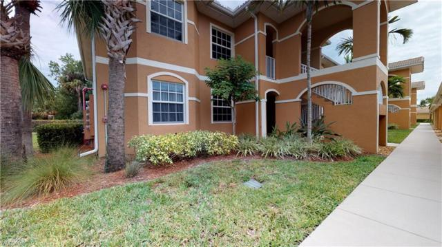 1107 Winding Pines Cir #201, Cape Coral, FL 33909 (MLS #219033974) :: Royal Shell Real Estate