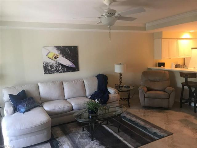 1795 Four Mile Cove Pky #824, Cape Coral, FL 33990 (MLS #219034051) :: The Naples Beach And Homes Team/MVP Realty