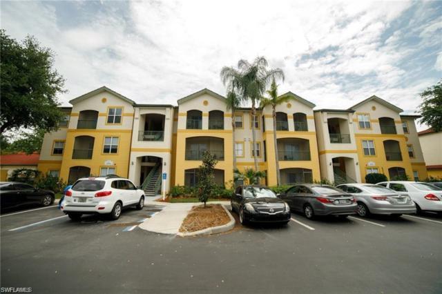 11511 Villa Grand #502, Fort Myers, FL 33913 (MLS #219034287) :: #1 Real Estate Services