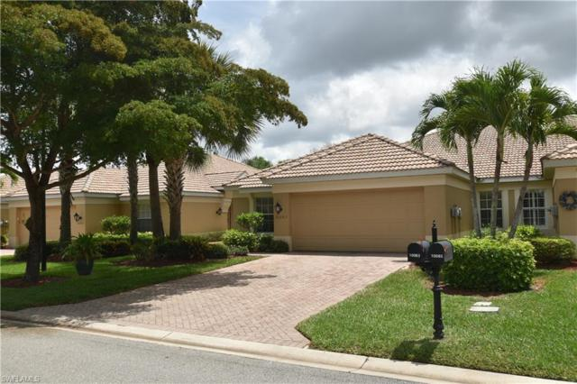 10083 Colonial Country Club Blvd, Fort Myers, FL 33913 (MLS #219034288) :: The Naples Beach And Homes Team/MVP Realty