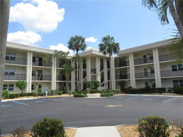 1828 Pine Valley Dr #315, Fort Myers, FL 33907 (MLS #219034339) :: The Naples Beach And Homes Team/MVP Realty