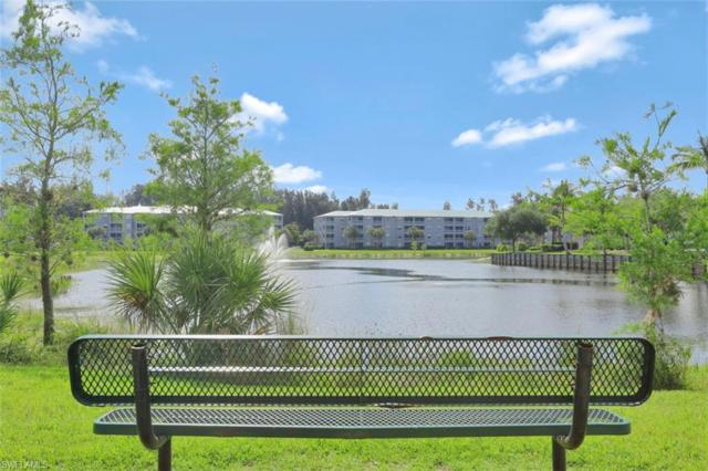 16685 Lake Circle Dr #1012, Fort Myers, FL 33908 (MLS #219034365) :: RE/MAX Realty Team