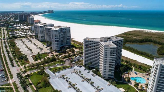 380 Seaview Ct #1708, Marco Island, FL 34145 (MLS #219034447) :: John R Wood Properties