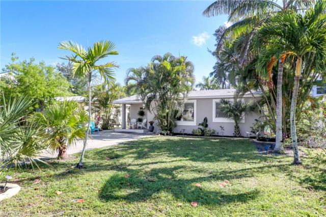4831 Coquina Rd, Fort Myers Beach, FL 33931 (MLS #219034523) :: The Naples Beach And Homes Team/MVP Realty