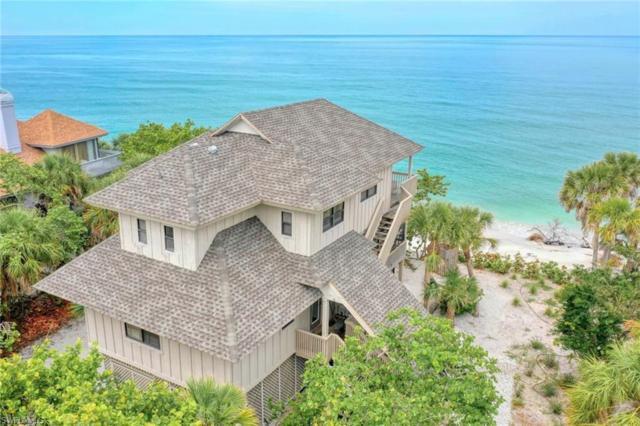 4621 Escondido Ln, Upper Captiva, FL 33924 (MLS #219034581) :: Royal Shell Real Estate